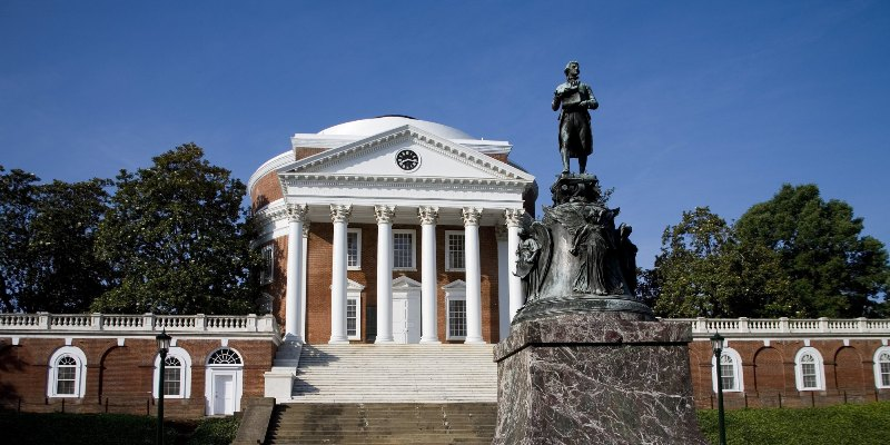 top 10 colleges in america writter