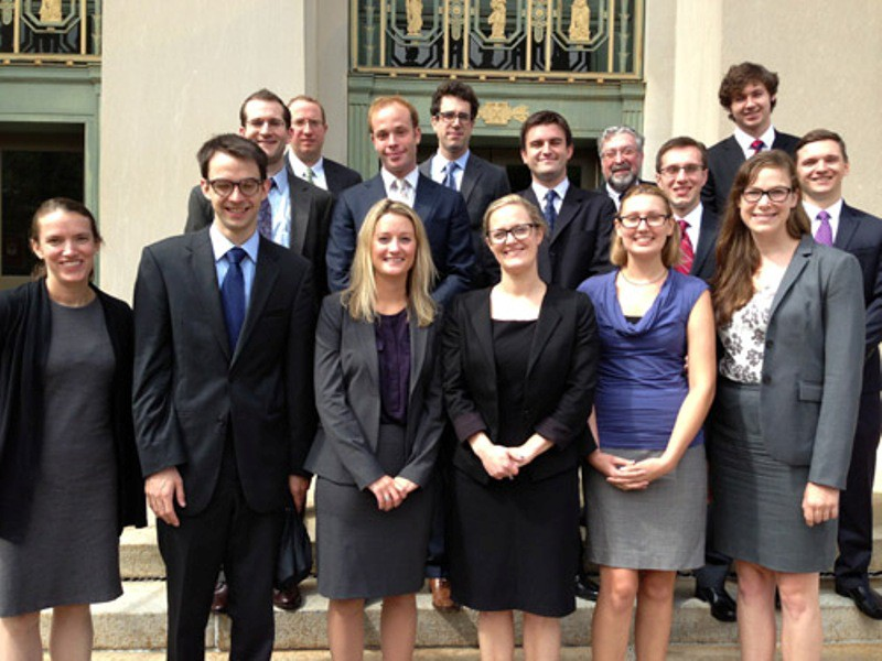 yale law school students