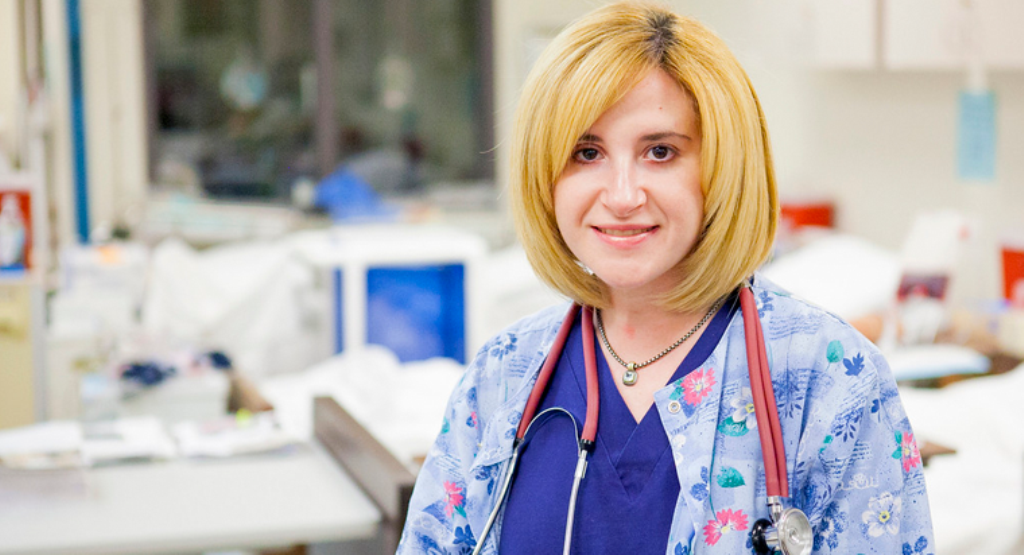 Nursing top 10 colleges in usa