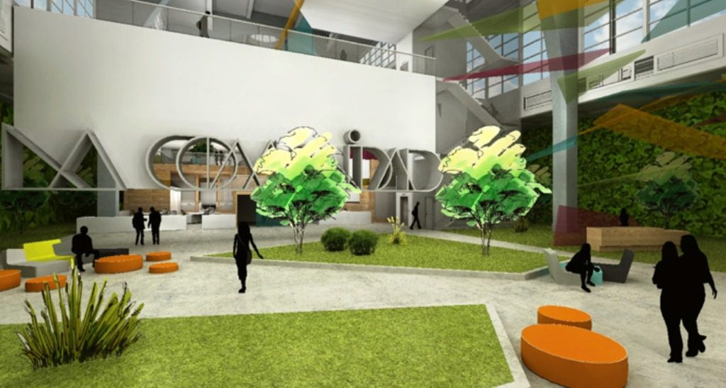 Top 10 interior design schools in india for Top interior design schools