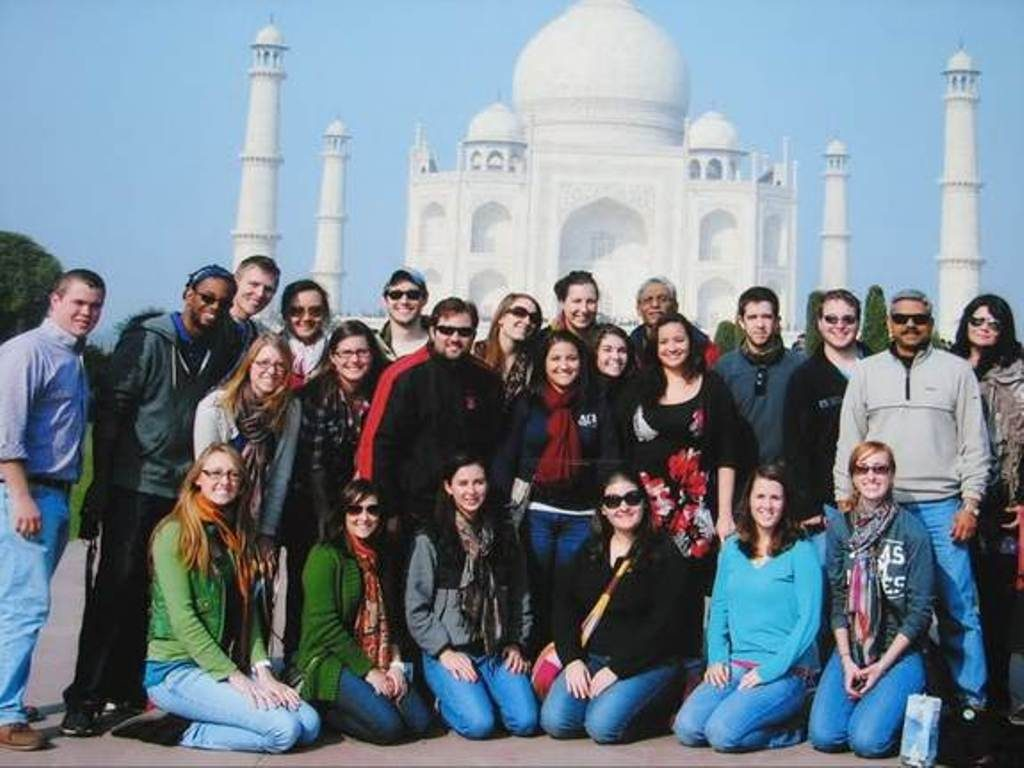 An analysis of the benefits of studying abroad vs. studying in India