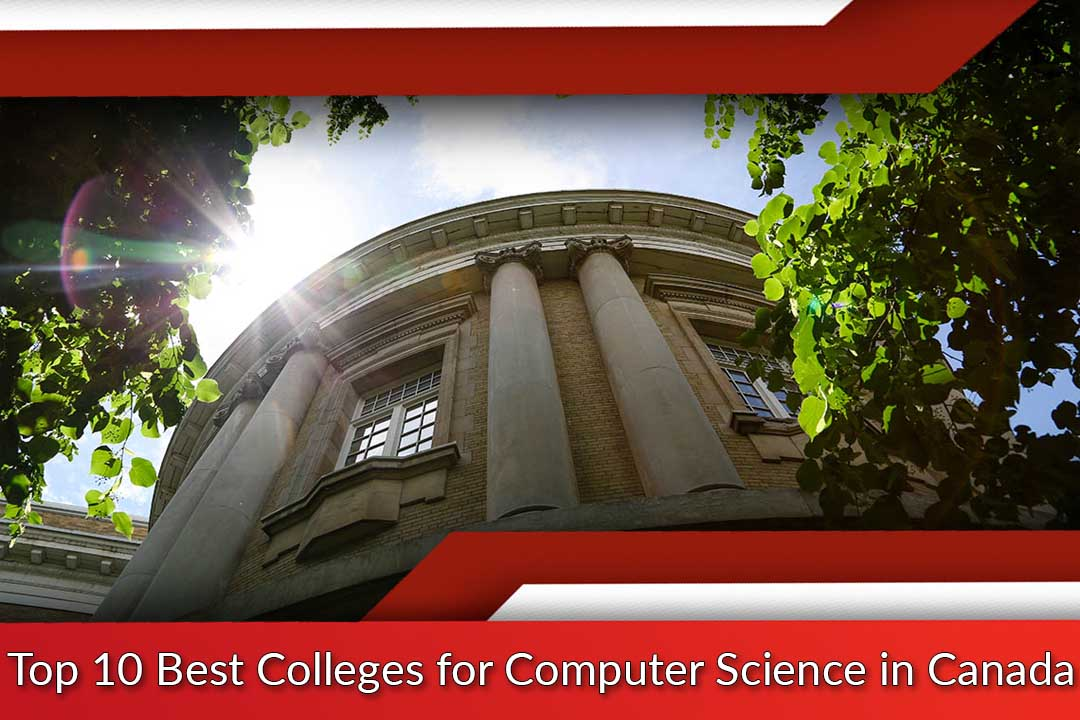 Top 10 Best Colleges for Computer Science in Canada