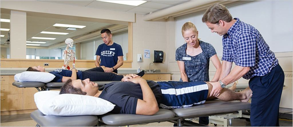Physical Therapy 10 colleges and their states