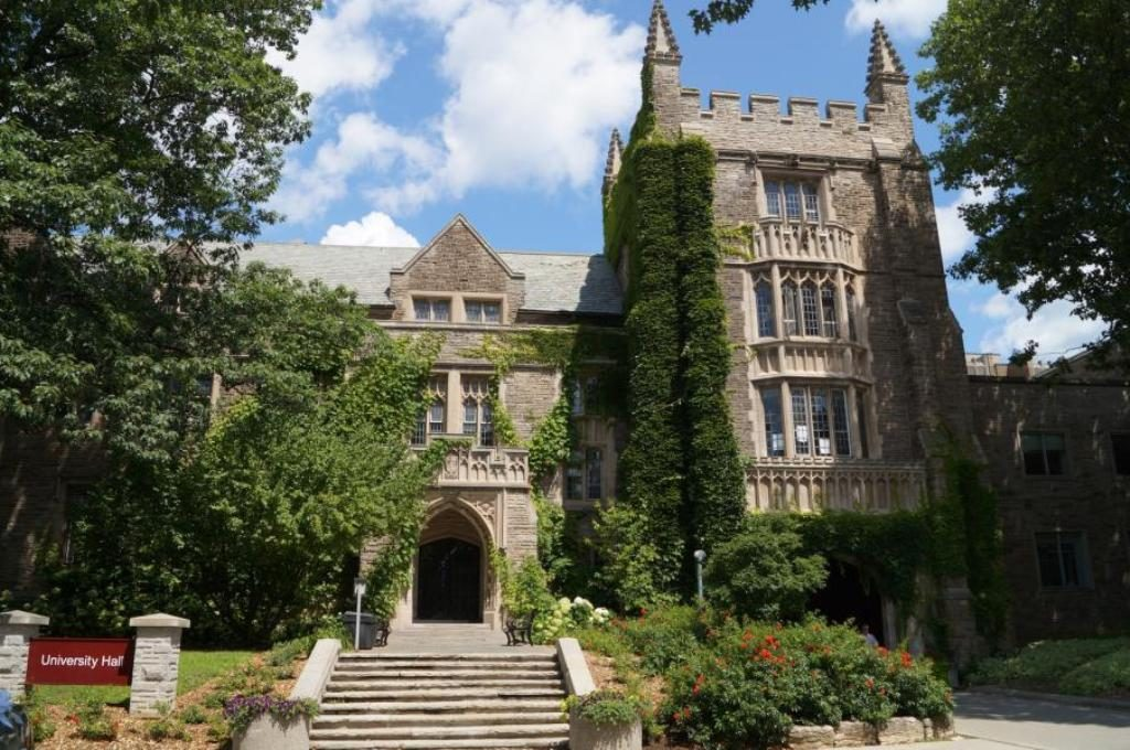 International Relations top 10 colleges