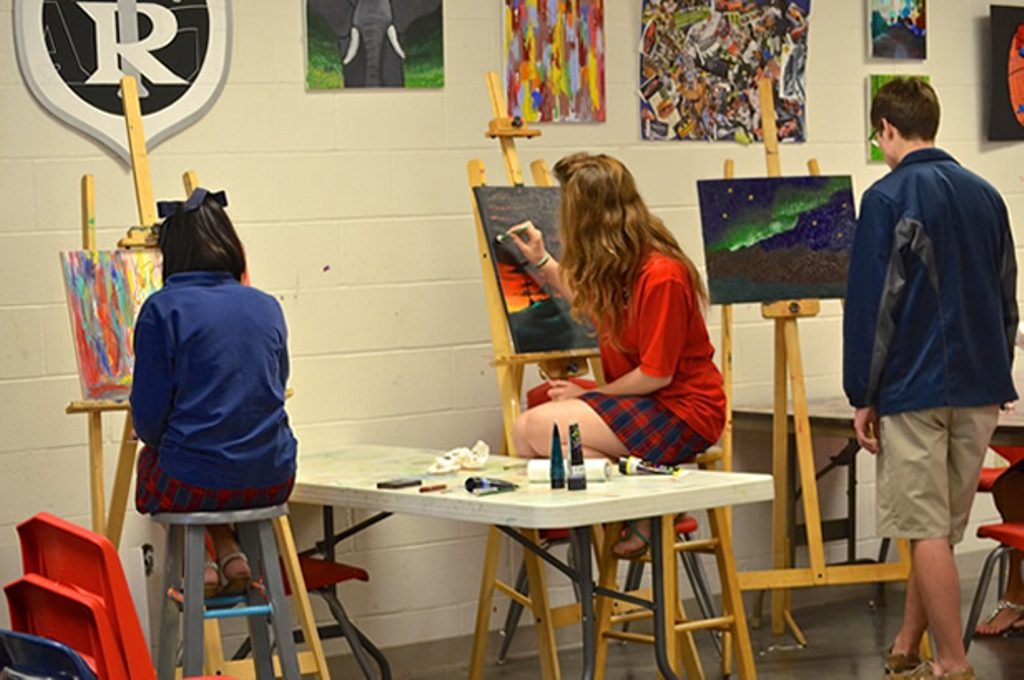 top 5 best arts colleges in canada 2016