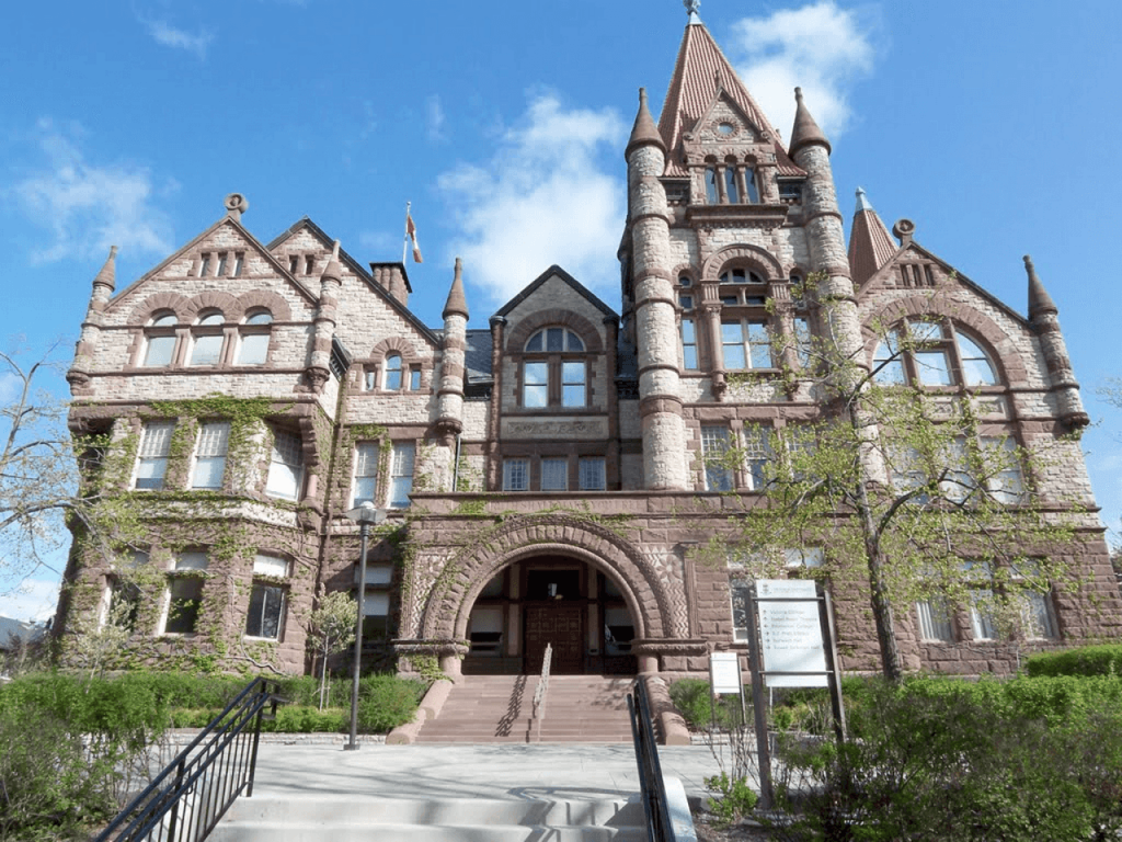 Top 10 Universities In Canada For Visual Art Degree