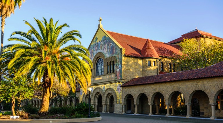 best universities in california