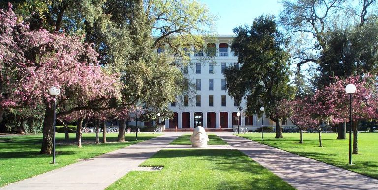 best studying institutes in california
