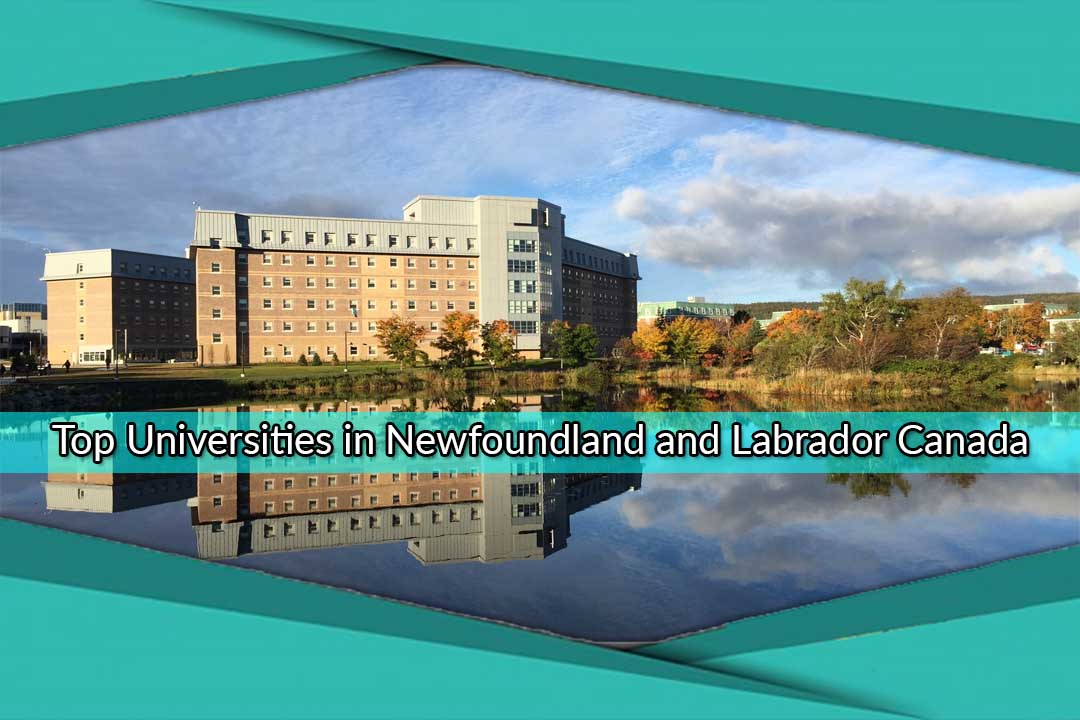 Top Universities in Newfoundland and Labrador Canada