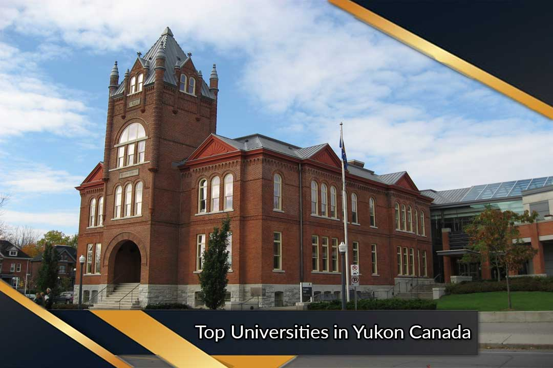Top Universities in Yukon Canada