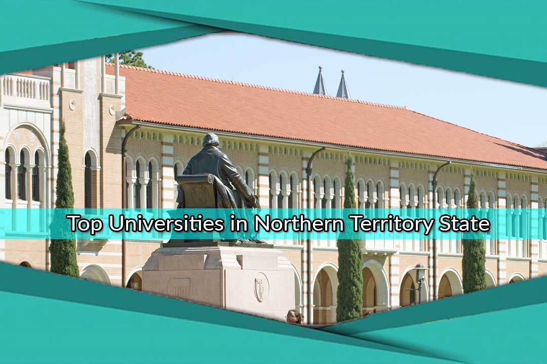 Top Universities in Northern Territory State