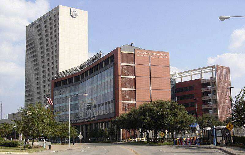 College of Texas Health Science Center-Houston