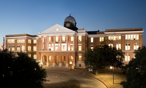 Texas Women's University-Denton