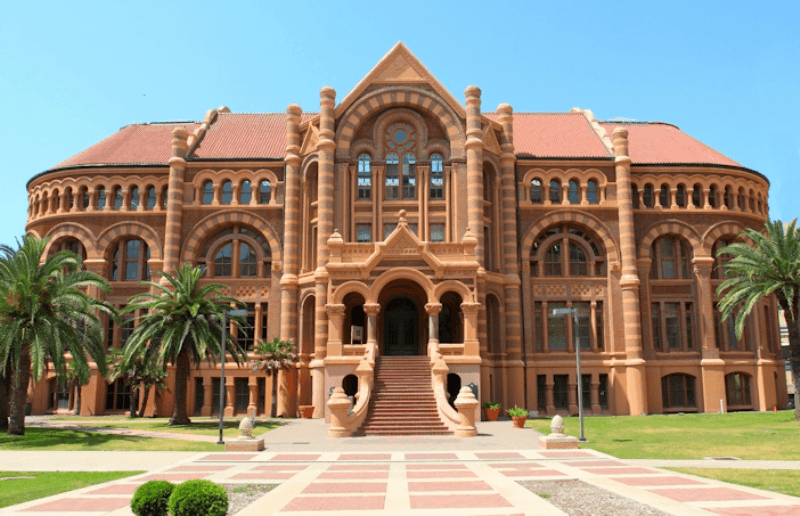 University of Texas Medical Branch at Galveston