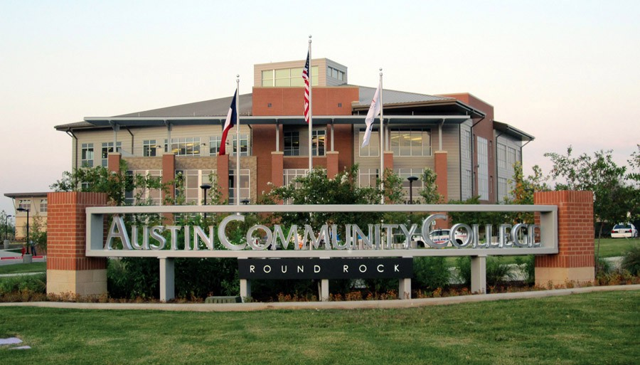 austin community college , texas