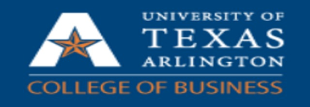 College of Business - University of Texas at Arlington