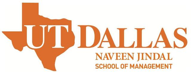 The Naveen Jindal School of Management- University of Texas At Dallas