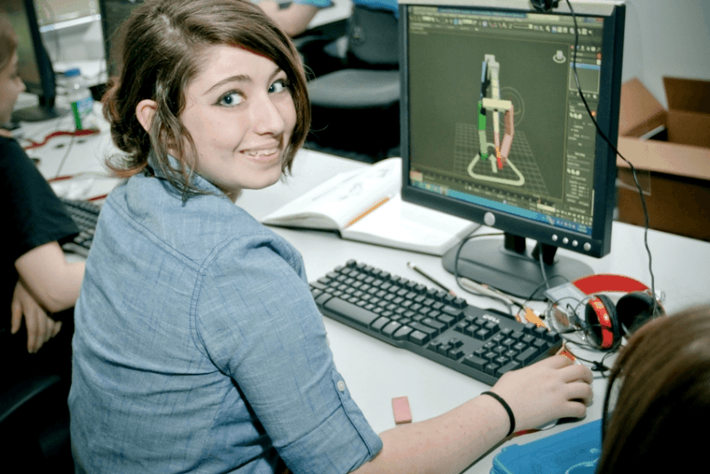 best computer animation universities in texas