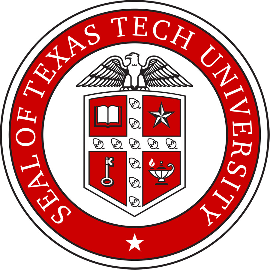 official seal of texas tech unviersity