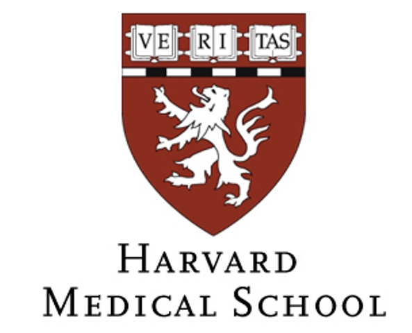 harvard medical school official logo