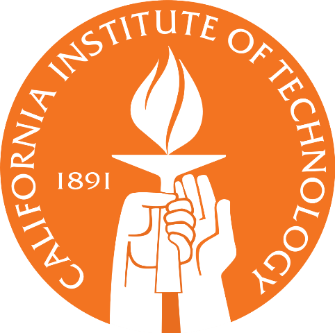 California institute of Technology official LOGO