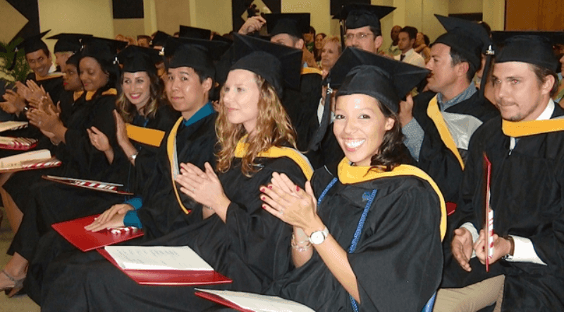 Barry University alumni