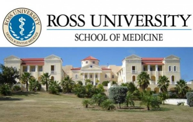 Ross-University-School-of-Medicine-in-world