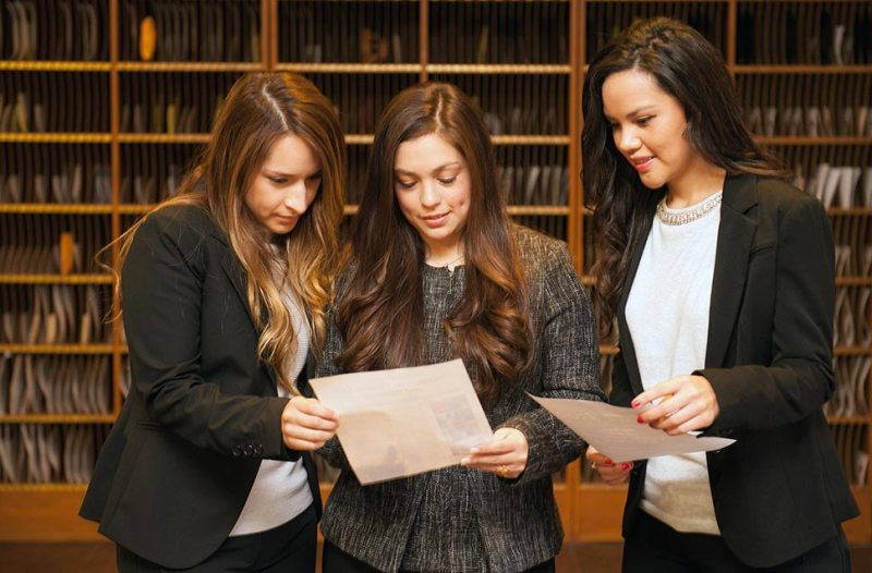 List of Top 10 Best Law Colleges in Texas