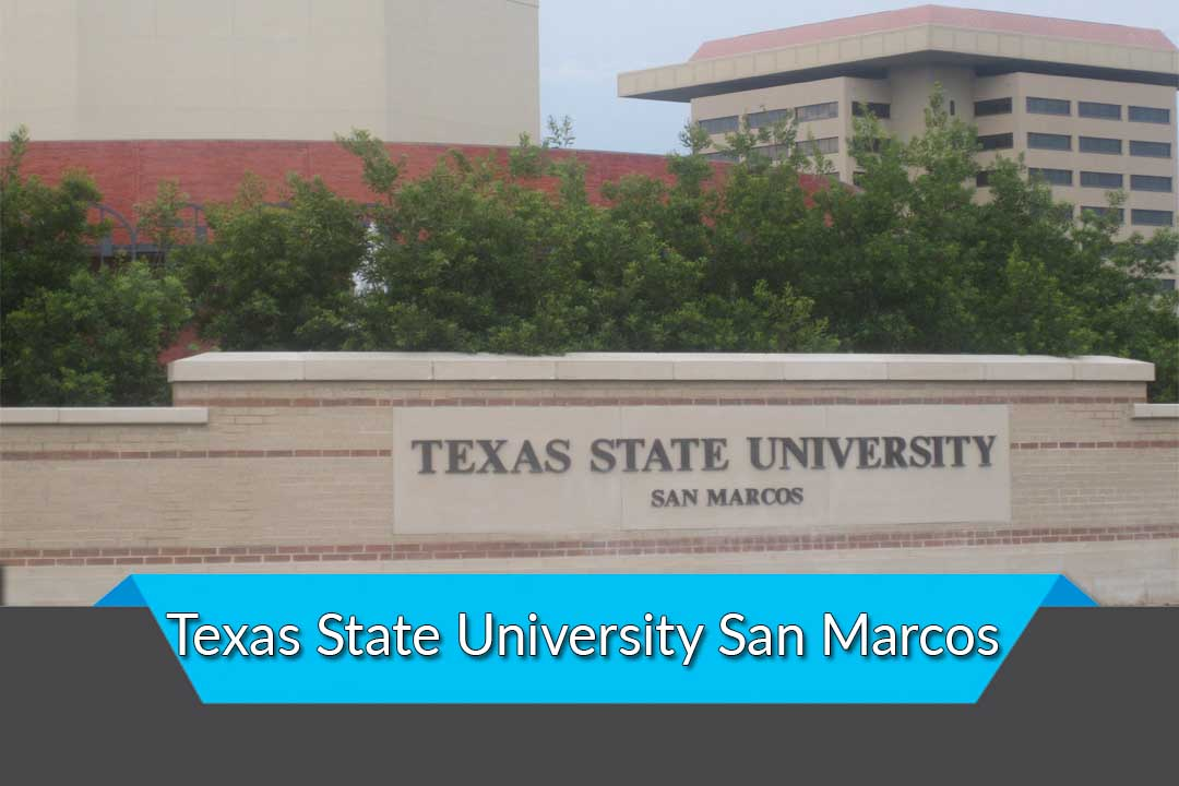 Texas State University San Marcos