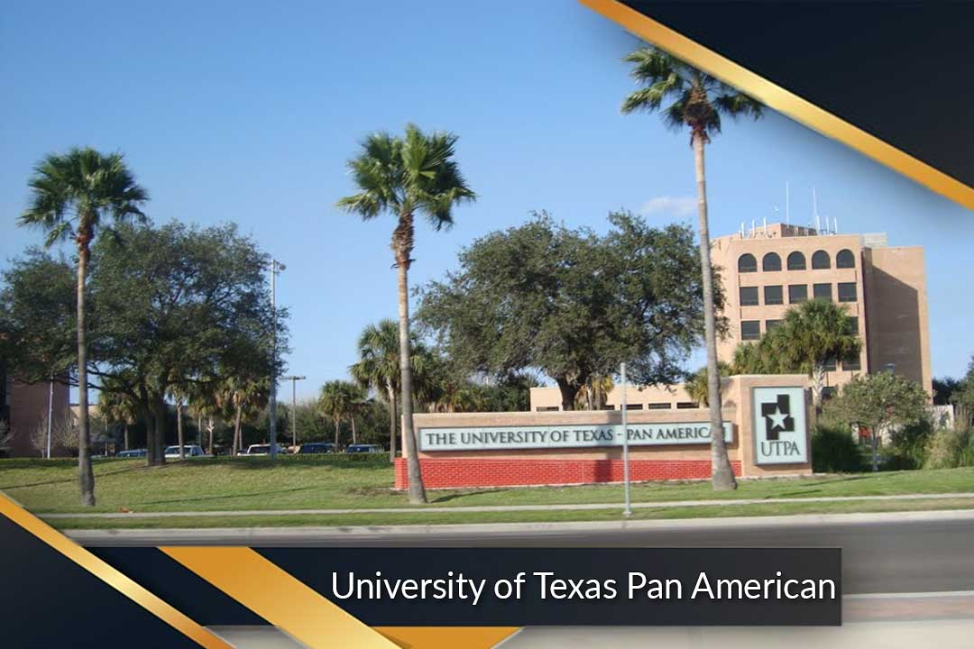 University of Texas Pan American