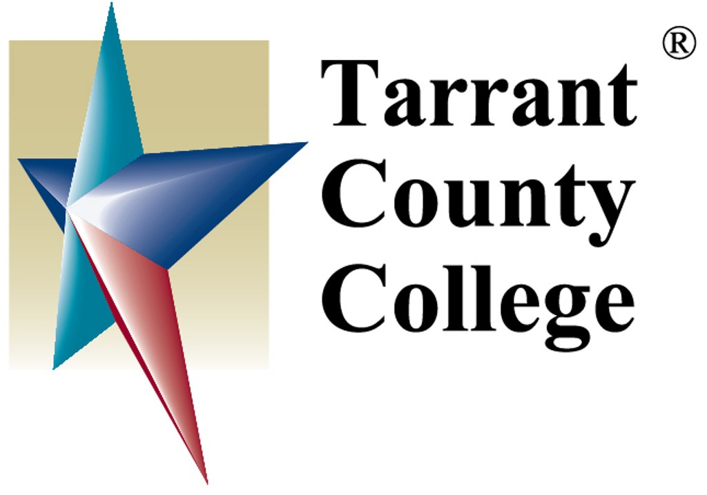 Tarrant County College District official logo