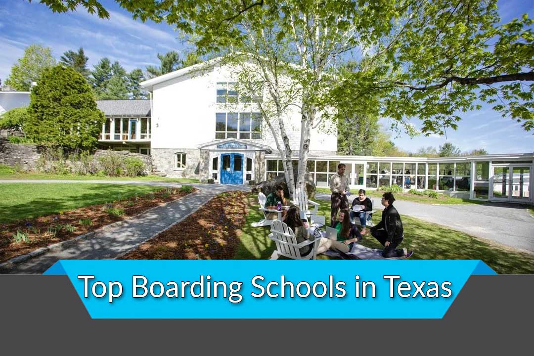 Top Boarding Schools in Texas