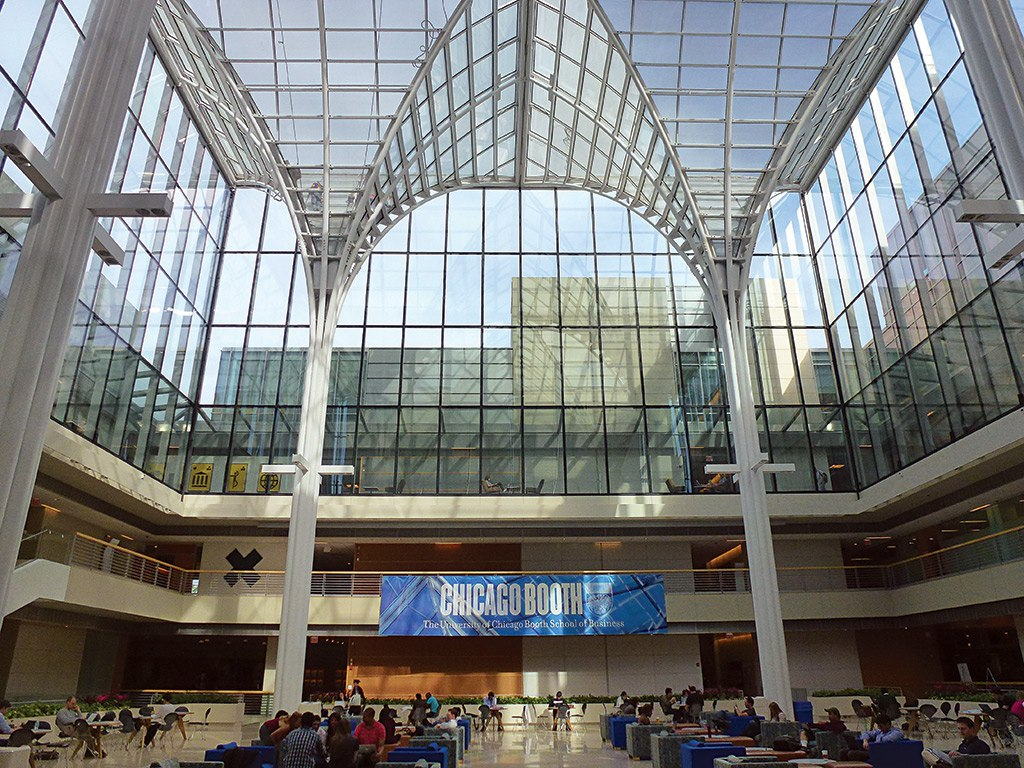 Booth School of Business - University of Chicago
