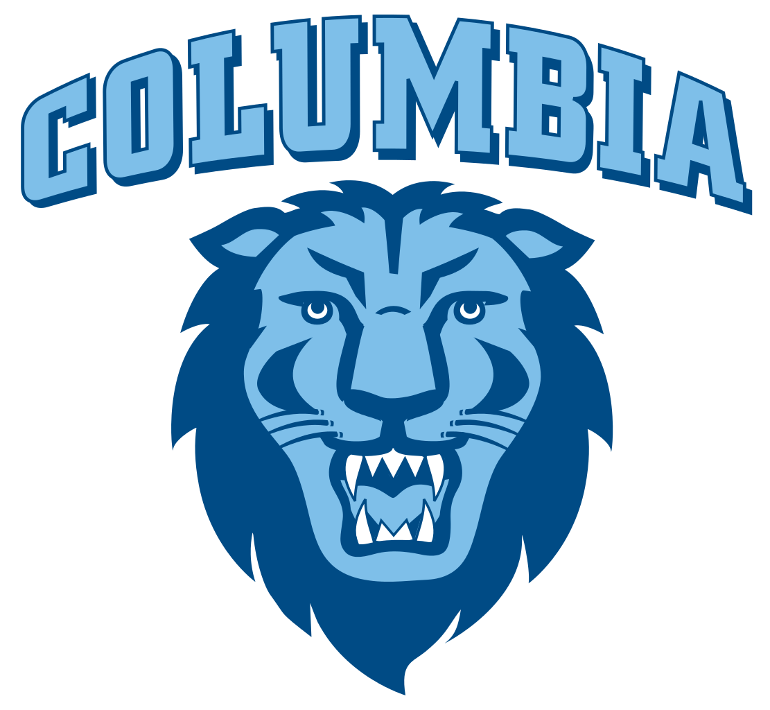 Columbia University official logo