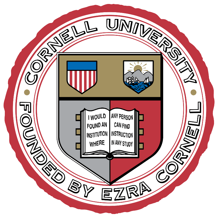 Cornell University official logo