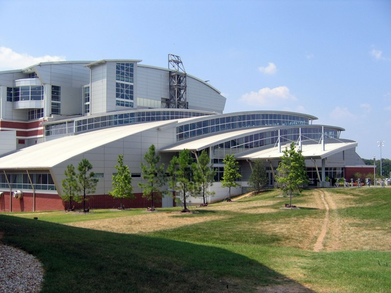 Georgia Institute of Technology main campus