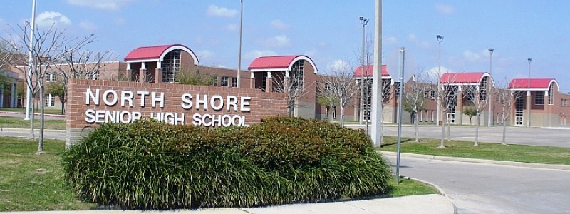 North Shore Senior High School