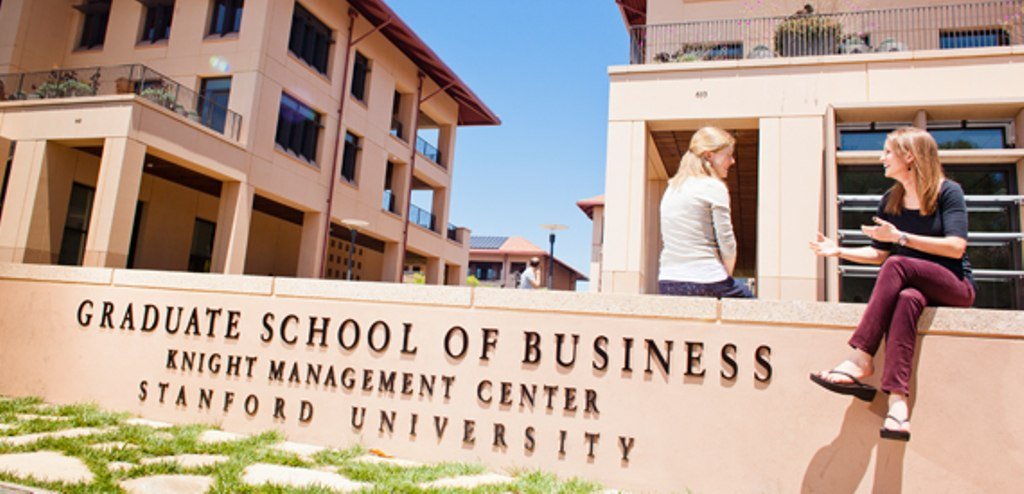Standford Graduate School of Business