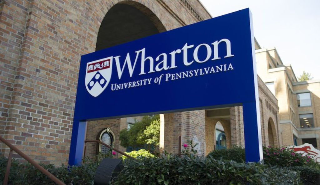 University of Pennsylvania – Wharton School