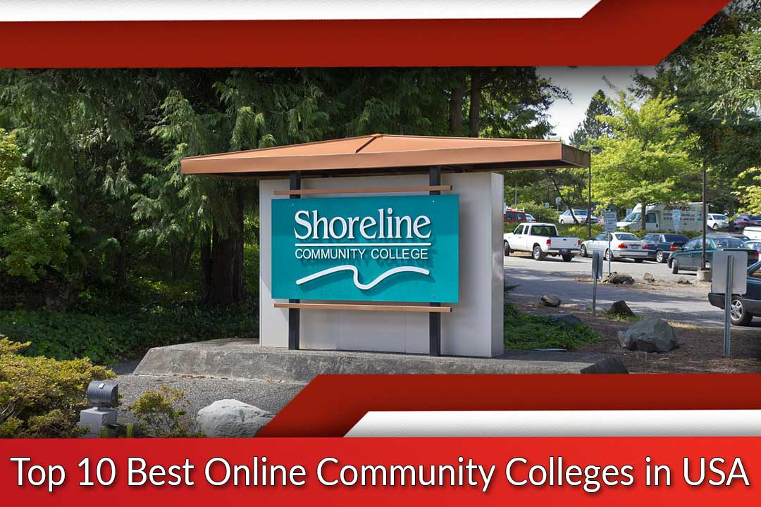 Top 10 Best Online Community Colleges in USA