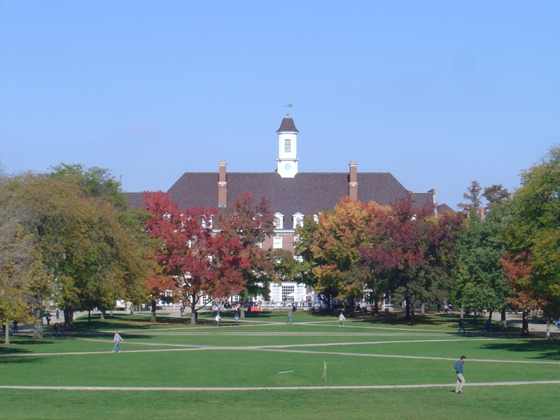 College of Illinois- - Urbana-Champaign