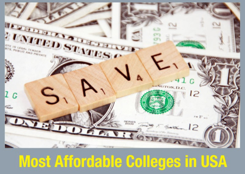 Most-Affordable-Colleges-in-USA