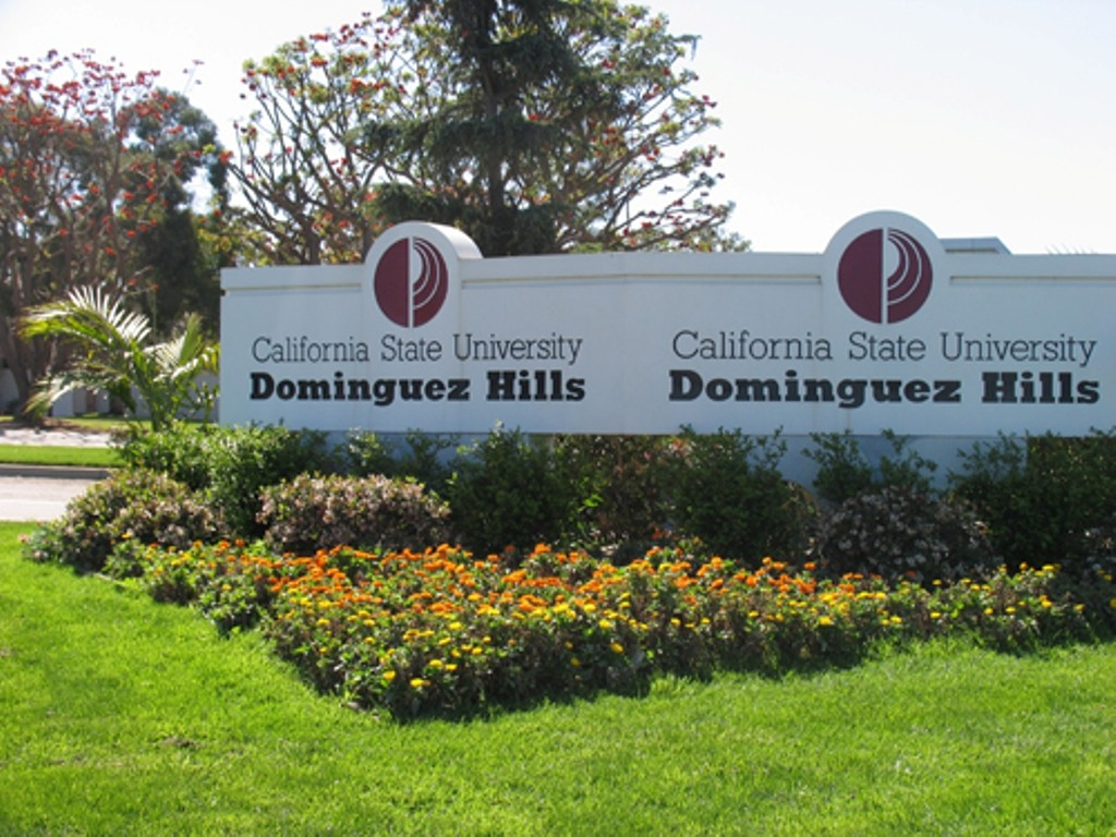 California State University - Dominguez Hills