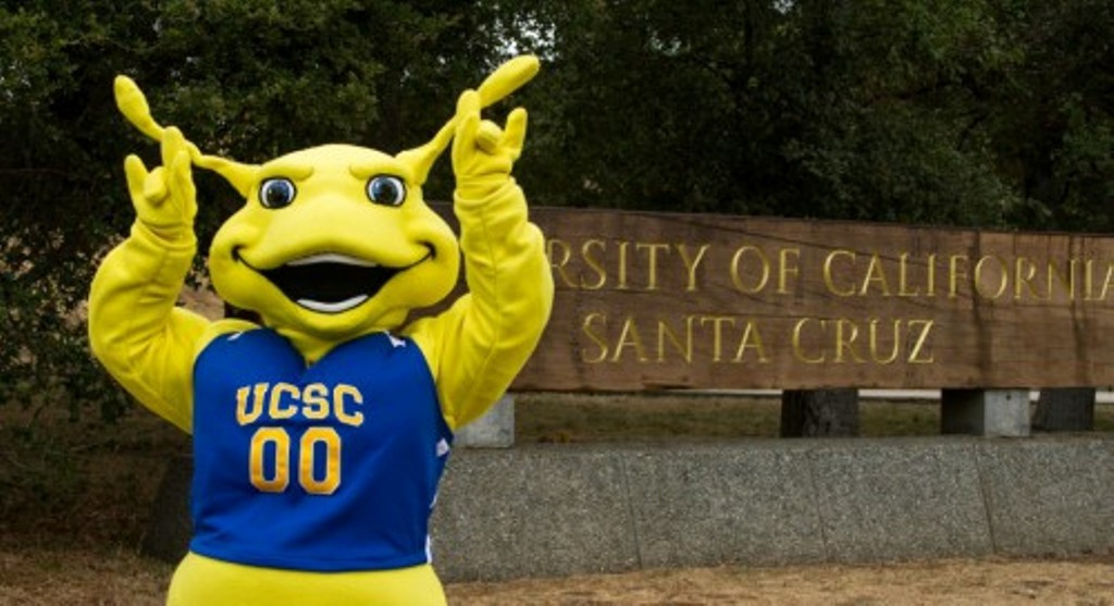 The University of California at Santa Cruz