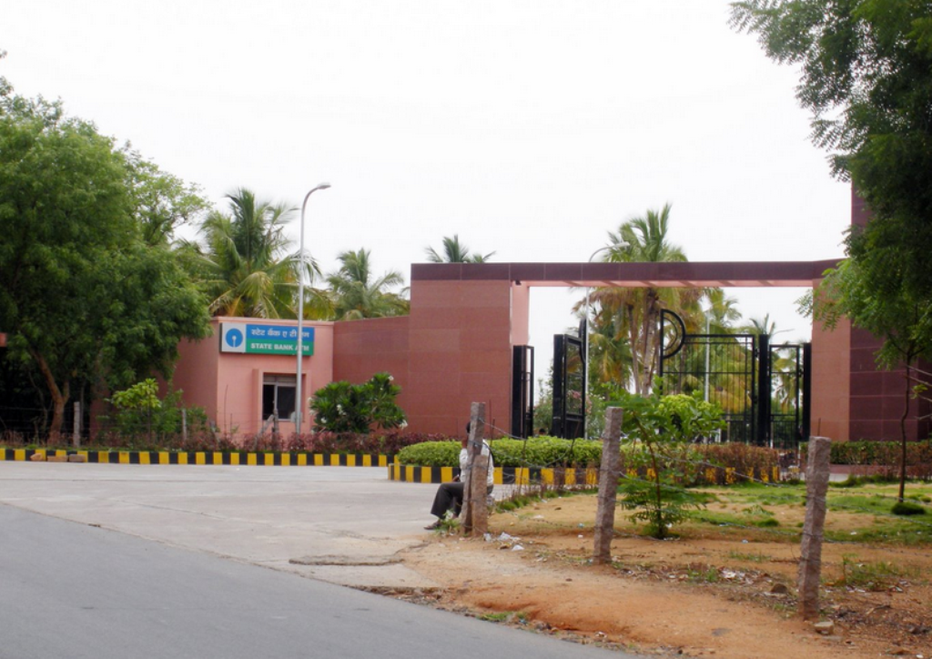 ICFAI Business School, Hyderabad