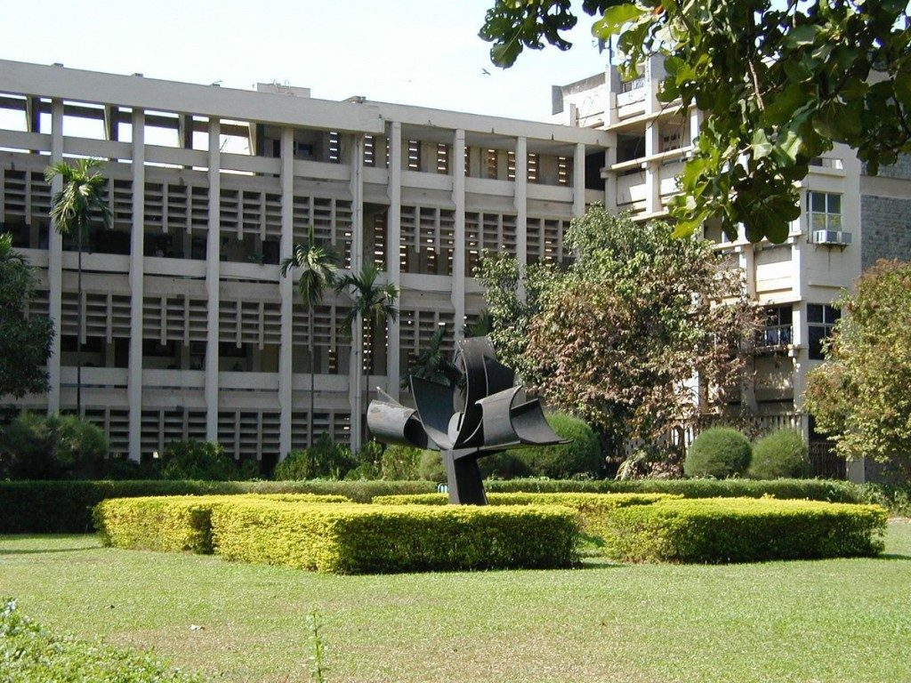 Indian Institute of Bombay (IIT Bombay)