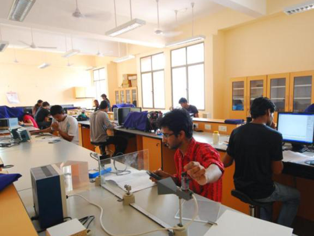Indian Institute of Space Science and Technology, Thiruvananthapuram