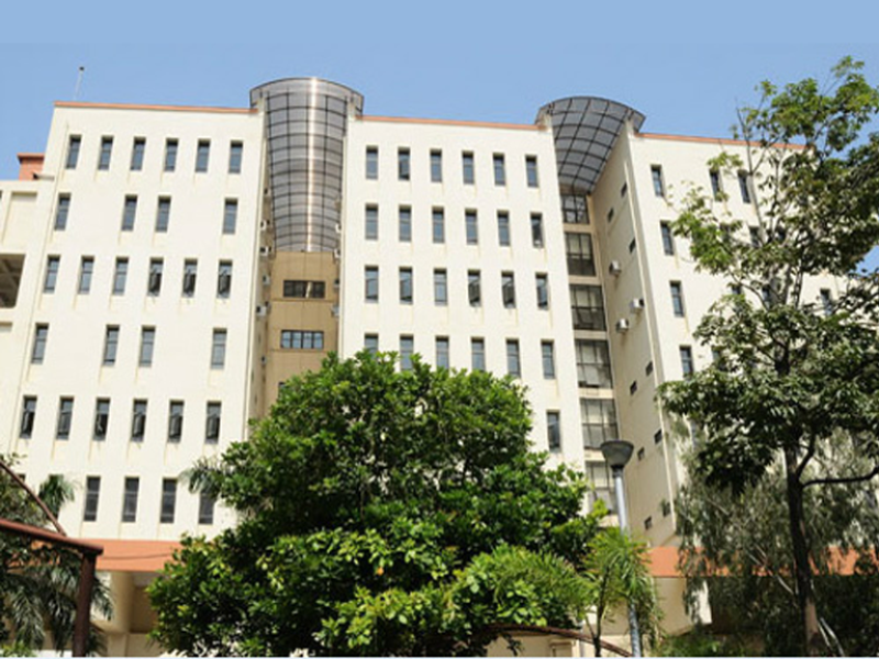 Lala Lajpat Rai College of Commerce and Economics