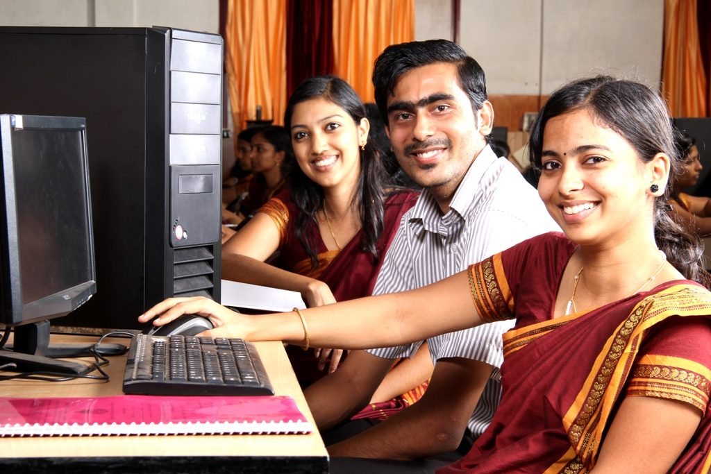 List of Top 5 Computer Science Colleges in India 2016