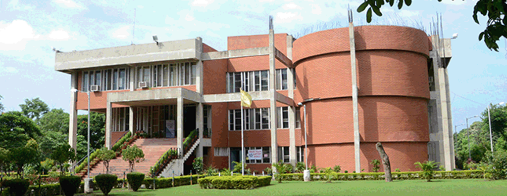 PEC University of Technology, Chandigarh